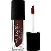 Palladio - Velvet Matte Cream Lip Color in Tapestry #ultabeauty