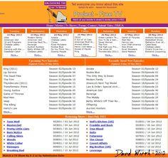 Watch Free TV online - Top 10 Free TV Links