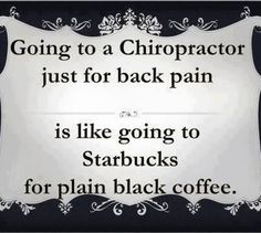 Choose Corrective Care over Casual Care  N.E.X.T. Level Chiropractic 1341 E 17th Street Idaho Falls, ID 83404 (208) 528-6010 nextlevelchiorpracticwellness.com