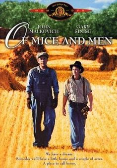 Of Mice and Men (1992) movie #poster, #tshirt, #mousepad, #movieposters2