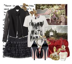 """""""Alice"""" by martine ❤ liked on Polyvore"""