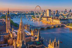 nice Что посмотреть в Лондоне: топ-10 достопримечательностей, которые нужно увидеть в столице Туманного Альбиона