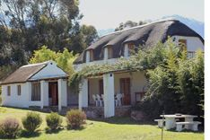Self catering accommodation on the Welbedacht game and nature reserve in the scenic Tulbagh valley, just over an hour's drive from Cape Town. Nature Reserve, South Africa, Cabin, House Styles, Conference, Outdoor Decor, Centre, Home Decor, Decoration Home