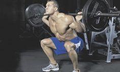 Ноги — это та мышечная группа, которая испытывает постоянные физические нагрузки. Программа тренировки ног для новичков включает в себя приседания, жимы