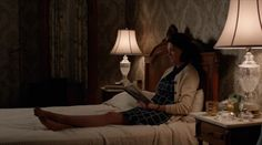"Betty reading Topaz, by Leon Uris, in Mad Men season 6 episode 5 (""The Flood"") http://nypl.bibliocommons.com/item/show/11508632052_topaz http://www.nypl.org/blog/2012/02/27/mad-men-reading-list"