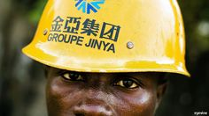 Africa and China: More than minerals | The Economist