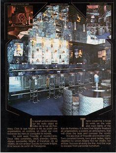 Regine`s 1981