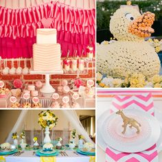 51 of the Best Baby Shower Themes