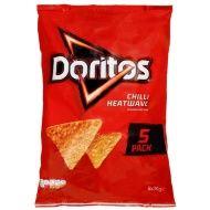 Doritos 5pk - Chilli Heatwave Snack Recipes, Snacks, Doritos, Chips, Moving House, Uni, Food, Snack Mix Recipes, Appetizer Recipes