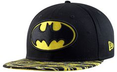 Snapback Batman Hero Tiger
