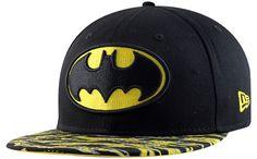 Snapback Batman Hero Tiger