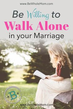 Walking the straight and narrow path as a Christian is rarely an easy task. We are often called into situations where we have to make a choice between doing things our, or the world's, way