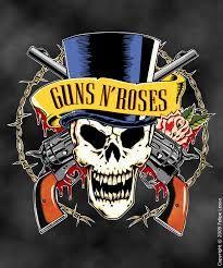 Resultado de imagen para guns and roses logo