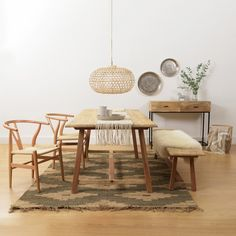 Image features the Replica Hans Wegner Wishbone Chair;Image features the Replica Hans Wegner Wishbone Chair;Image features the Replica Hans Wegner Wishbone Chair; Wooden Rocking Chairs, Wooden Chairs, Hans Wegner, Dining Room Chairs, Dinning Table, Office Chairs, Lounge Chairs, Side Chairs, Transitional Decor