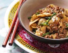 Porc Sichuan