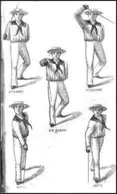 royal navy uniforms 18th century - Google Search | age of sail ...
