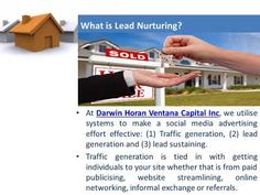 How Darwin Horan Nurture Real Estate Leads With Content Marketing