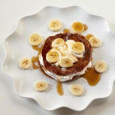 Abus Bananen Pfannkuchen