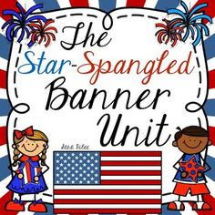 This unit is about the history of The Star-Spangled Banner, the national anthem of The United States of America. This product would be perfect not just for music class, but for social studies classes as well! Music teachers, I don't know about you, but I'm always being asked to incorporate more literacy strategies in the classroom.