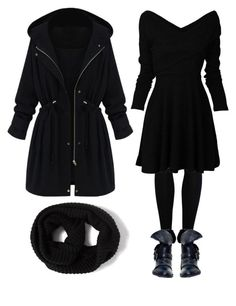 """""""Untitled #60"""" by monstersavvy on Polyvore featuring WithChic"""