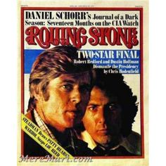 Rolling Stone April 8, 1976 - Issue 210 | $8.99