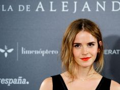 Emma Watson loves to read. The actress has that in common with her brainy Harry Potter character Hermione as well as bookish Belle, who she plays in the much-anticipated film Beauty and the Beast, …