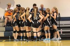 CougarsJHVolleyball