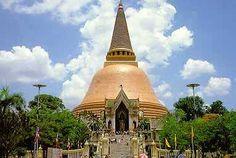 Nakhon Pathom, Bangkok, Thailand