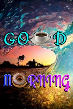 Good Morning Images, Good Morning Quotes, Good Day, Good Night, American Flag Images, Morning People, Good Morning Coffee, Morning Prayers, Coffee Art