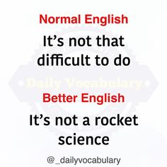 English Speaking Practice, English Learning Spoken, Advanced English Vocabulary, Learn English Words, English Language Learning, English Sentences, English Idioms, English Phrases, English Lessons