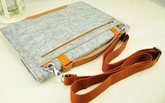 Laptop Bag 15 inch 15 Laptop Case Macbook Pro Case 15 by TopFelt