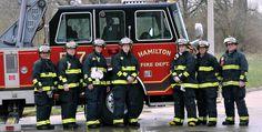 Hamilton Firefighters 2016 Goals, Goal Board, Fire Dept, Firefighters, Hamilton, Amazing, Fire Department, Firemen, Fire Fighters