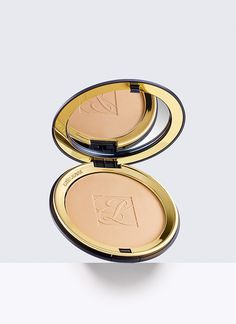 Double Matte, Oil-Control Pressed Powder - For a matte finish and advanced, non-drying oil control. Provides long-wearing color that won't darken or change. Helps minimize pores. Lasting, color-true coverage. Oil-free.