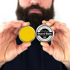 100% Natural Organic Beard Balm Wax Professional Men's Beard Conditioner Effect Moustache Moisturizing Oil Beard Care Wax TSLM1 Price: 9.95 & FREE Shipping #hashtag2 Last Minute Halloween Kostüm, Halloween Party Kostüm, Natural Beard Growth, Natural Beard Oil, Natural Oil, Beard Wax, Men Beard, Beard Oil And Balm, Beard Grooming Kits