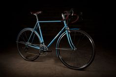 $1895 for frame & fork Sportif Classic – Cielo Cycles
