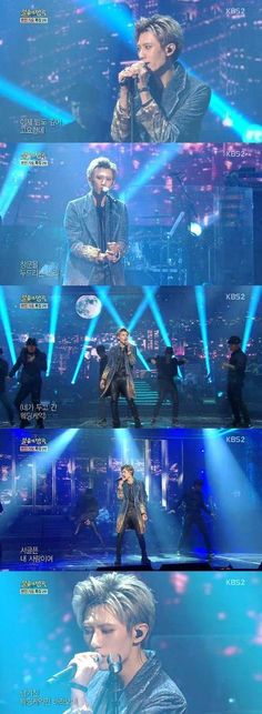 B2ST's Hyunseung performs solo for the first time on 'Immortal Song 2' | http://www.allkpop.com/article/2013/12/b2sts-hyunseung-performs-solo-for-the-first-time-on-immortal-song-2