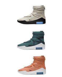 cf39df7defb Nike Air Fear Of God 1 Shoes Sport