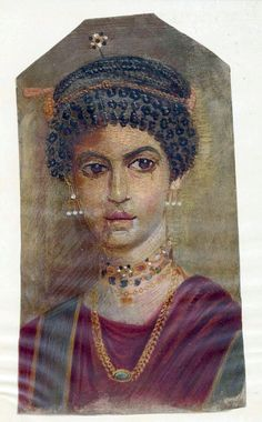Hawara Portfolio. Alfayoum, Egypt.✋Mummy portraits or Fayum mummy portraits is the modern term given to a type of naturalistic painted portraits on wooden boards dated 50 - 300 CE ✋Roman ArtMore Pins Like This At FOSTERGINGER @ Pinterest✋