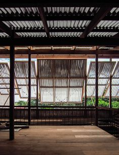 Casa em Chau Doc,© NISHIZAWAARCHITECTS
