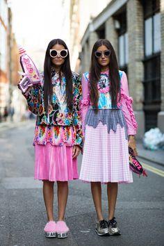 London street style: 12 μοντέρνες εμφανίσεις που μας εμπνέουν - JoyTV