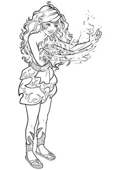 lego elves coloring pages 32 Best Lego Elves images | Coloring pages, Elves, Colouring pages  lego elves coloring pages
