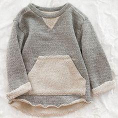 nico nico freshman pullover - tops - girl | Thumbe Line