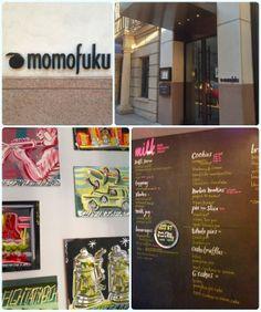 Momofuku Milk Bar, New York