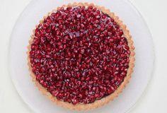 rosh hashanah apple tart