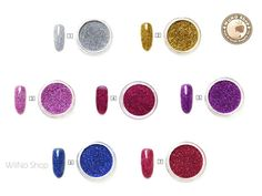 Items similar to Holographic Glitter Dust Powder / Sparkle Powder / Nail Art Craft (choice of 7 colors) on Etsy Nail Art Supplies, Glitter Dust, Holographic Glitter, Powder Nails, Arts And Crafts, Sparkle, Unique Jewelry, Colors, Handmade Gifts