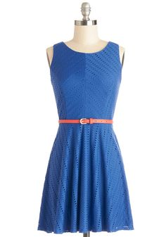 Cobalt I Ever Wanted Dress http://thefashionjoe.tumblr.com/post/81858249295/cobalt-i-ever-wanted-dress