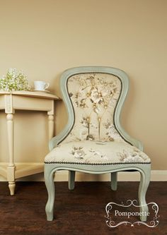 9c82bc63ceb958b988b8dd065d0bc047Queen Anne Dining Chairs in  anniesloanhome Emile  chalkpaint with  . Old Dining Chairs Leicester. Home Design Ideas