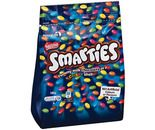 A bulk box of 12 bags of Nestle Smarties Bags. Smarties Chocolate, Nestle Chocolate, Australian Food, Snack Recipes, Snacks, Chocolate Packaging, Confectionery, Pop Tarts, Sprinkles