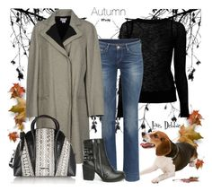 """""""Autumn"""" by debbie-michailides ❤ liked on Polyvore"""