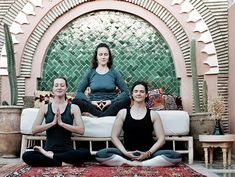BE in the flow - You are looking for a timeout and you like to join a retreat at our place? Check out the upcoming retreats, created by Yoga Instructors around the world. Find your perfect match and BE part of a wonderful journey.  Check our separate Yoga Homepage www.theflowyogastudio.com for more information. Namaste! Yoga Retreat, Marrakech, Perfect Match, Namaste, Separate, Flow, Around The Worlds, Old Things, Join